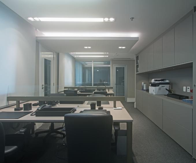 Sala de espera Siegen
