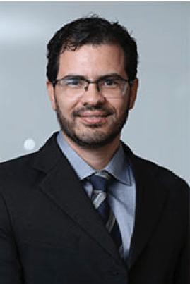 Raphael Araújo