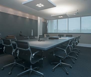 Sala de reunião Siegen